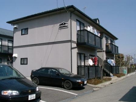 長野市篠ノ井二ツ柳2097