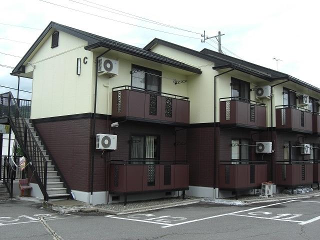 長野市篠ノ井二ツ柳2072-1