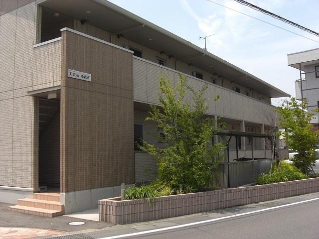 長野市篠ノ井小森496-1