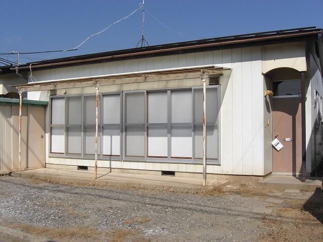 長野市篠ノ井御幣川967-1