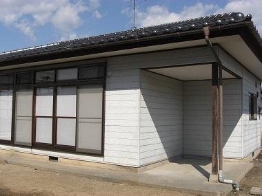 長野市篠ノ井御幣川 596-5