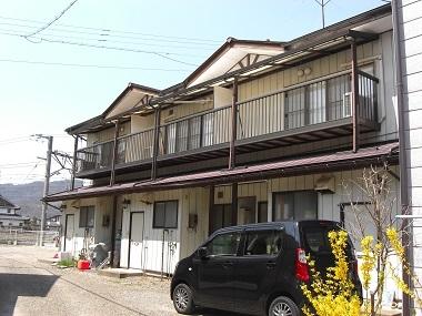 長野市篠ノ井御幣川65-5